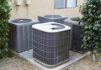Why does my air conditioner (fill in the blank) ?