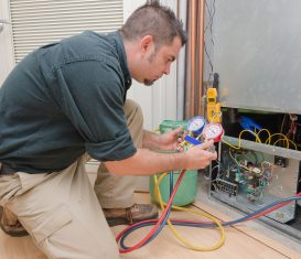 When should I replace my Heating and Cooling Equipment?